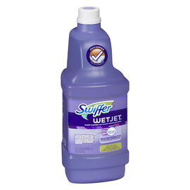 Swiffer Wet Jet Solution Lavender & Vanilla - 1.25L