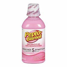 Pepto-Bismol Original Liquid  - 480ml