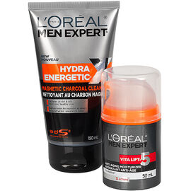 L'Oreal Men Expert Anti-Aging Kit