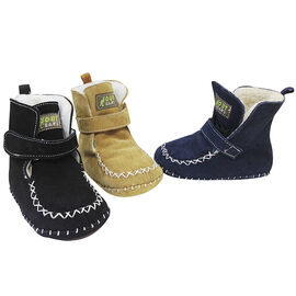 Outbaks Tall Moccasins - Boys - Assorted