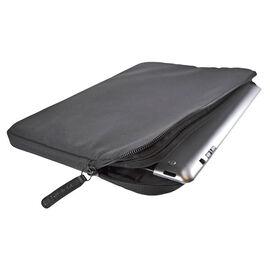 Logiix Canvas Sleeve - 13inch - Black - LGX-10694