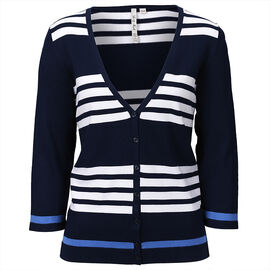 Azure Ladies Cardigan - Assorted