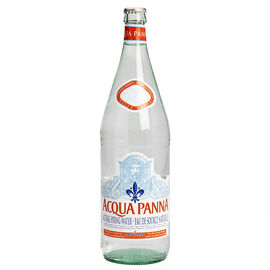 Acqua Panna Natural Spring Water - 1L