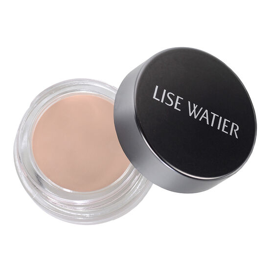 Lise Watier Ombre Velours Supreme Eyeshadow - Peche Velours