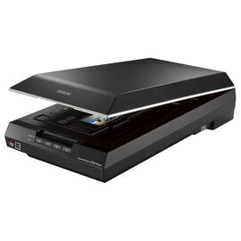 Epson Perfection V550 Photo Scanner - B11B210201