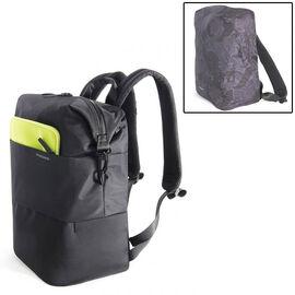 Tucano Modo Backpack - Black - BMDOK-BK