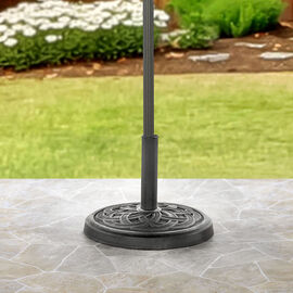 Bond Umbrella Base - 43.18 x 43.18 x 33.02cm