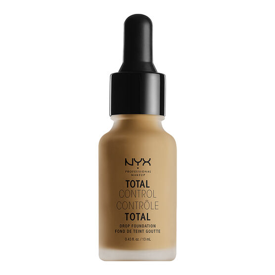 NYX Professional Total Control Drop Foundation - Golden Honey