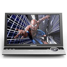 """Sylvania 11.6"""" Portable DVD Player - SDVD1256"""