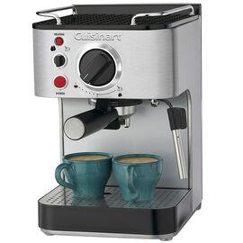 Cuisinart Espresso Maker - Stainless - EM-100C