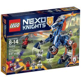 Lego Nexo Knights - Lance's Mecha Horse