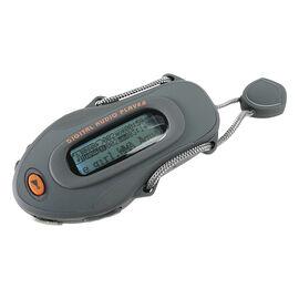 Curtis Digital MP3 Player - 2GB - Grey - MPS2015UK