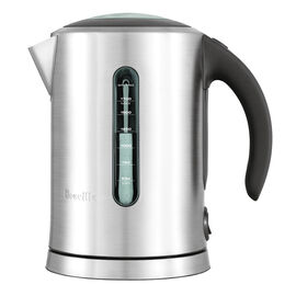 Breville Softtop Pure Kettle  - BKE700BSS