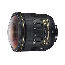Nikon AF-S FX 8-15mm F3.5-4.5E ED Lens - 20066