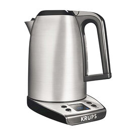 Krups Savoy Electronic Programmable Kettle - BW31450