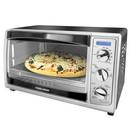 Black & Decker Convection Oven - TR04085C