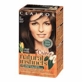 Clairol Natural Instincts Crème Hair Colour