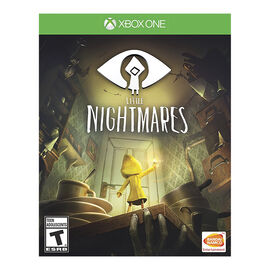 PRE ORDER: Xbox One Little Nightmares Six Edition