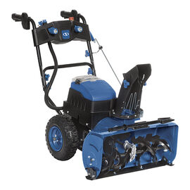SnowJoe Two Stage Cordless Snow Blower - ION24SB