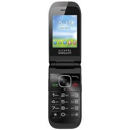 Telus Mobility Alcatel A392A Prepaid Phone - Black - NPPHALA392A