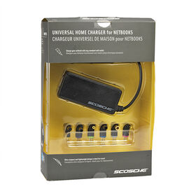 Scosche Netbook Charger AC - NBPWR