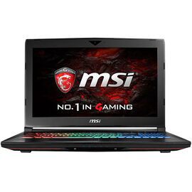 MSI Dominator Pro Gaming Laptop - GT62VR 6RE-025CA