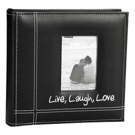 Pioneer Live, Laugh, Love Photo Album