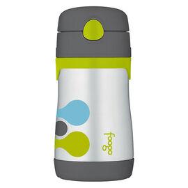 Thermos Foogo Straw Bottle - 290ml