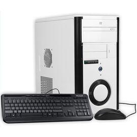 Certified Data AMD A8 7600SSD Desktop Computer