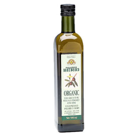 Berio Olive Oil - Extra Virgin - 500ml