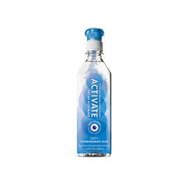 Activate Water - Pomegranate Blue - 500ml