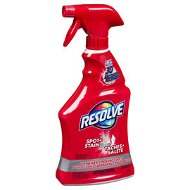 Resolve Triple Action Carpet Stain Remover - 650ml
