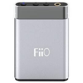 FiiO A1 Headphone Amp - Silver - A1