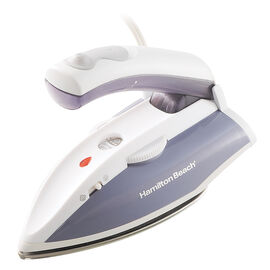 Hamilton Beach Travel Steam Iron - 10092