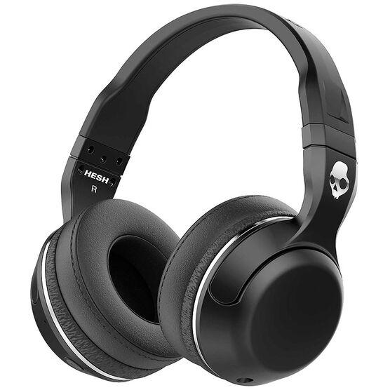 skullcandy hesh 2 0 bluetooth headphones black hesh. Black Bedroom Furniture Sets. Home Design Ideas