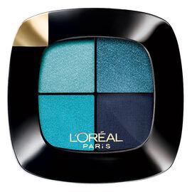 L'Oreal Colour Riche Pocket Palette Eyeshadow