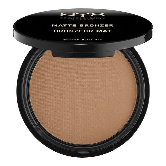 NYX Professional Makeup Matte Body Bronzer - Medium