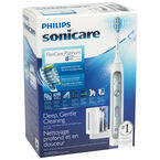 Philips Sonicare Flexcare Platinum Rechargeable Sonic Toothbrush - HX9172/15