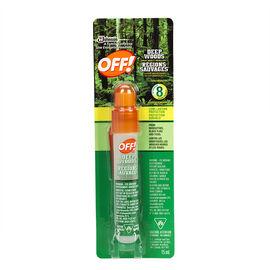 Off Mini Pump Spray - 15ml