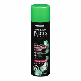 Garnier Crystal Resist Finishing Spray - 413ml