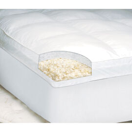 ObusForme Mattress Topper - Double