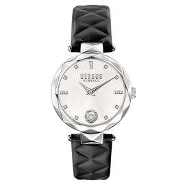 Versace Versus Covent Garden Ladies Watch - Black/Silver - SCD010016