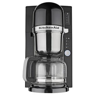 KitchenAid Pour Over Coffee Maker - Onyx Black - KCM0802OB