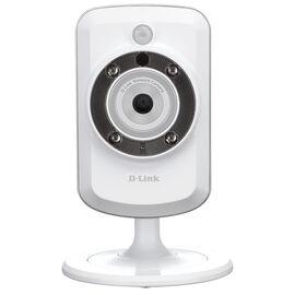 Enhanced Wireless N Day/Night Network Camera - DCS-942L