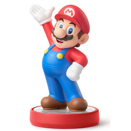 Nintendo Amiibo Mario Classic