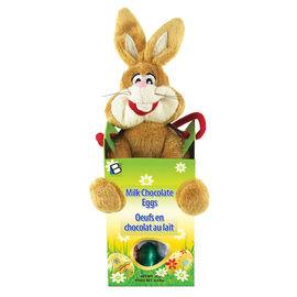 Easter Plush & Chocolate - 24g