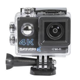 Safari 3 4K Action Camera - SAFARI34A