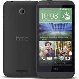 Telus HTC Desire 510 Prepaid Smartphone - Refurbished