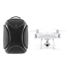 DJI Phantom 4 Pro Drone with Hardshell Backpack - PKG #33770