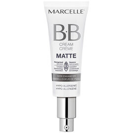 Marcelle BB Cream Matte Skin Enhancer